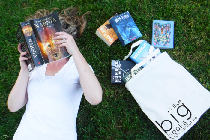 10 book series you won't want to end